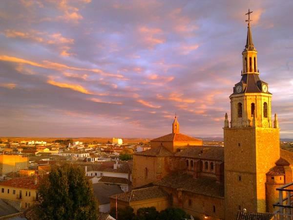 Manzanares, una cita ineludible en Ciudad Real