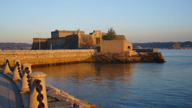 Maravillas históricas: Castillo de San Antón