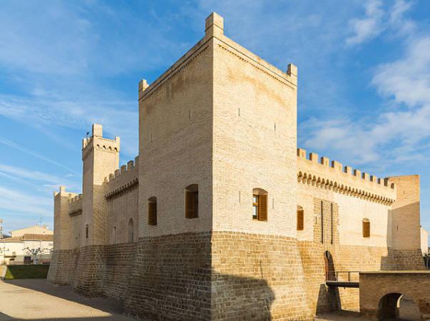 Marcilla, en la Ruta de los Castillos y Fortalezas de Navarra