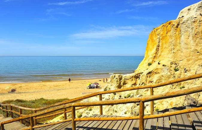 Mazagón, un destino costero muy especial en Huelva