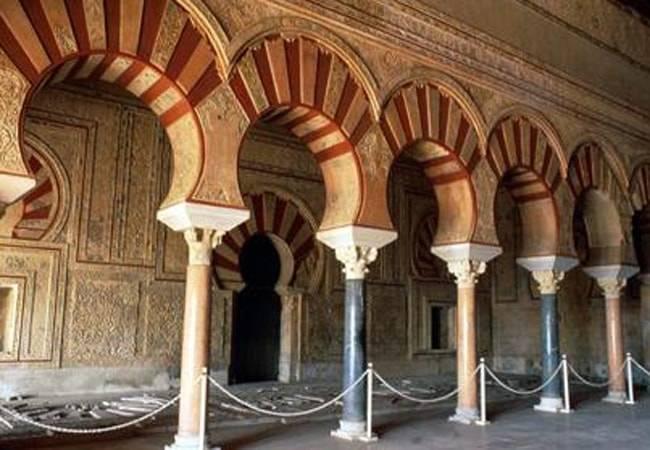 Medina Azahara: Patrimonio Mundial en Córdoba