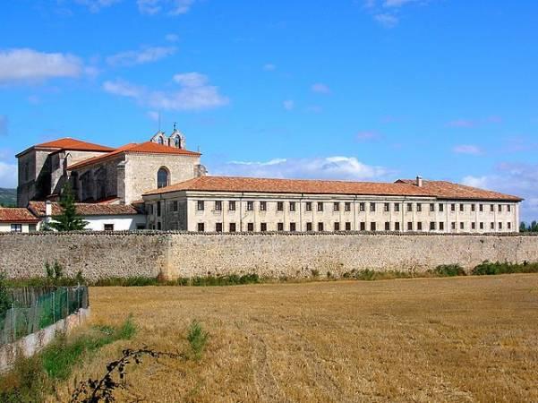 Monasterio de Santa Clara, en Medina de Pomar, Burgos