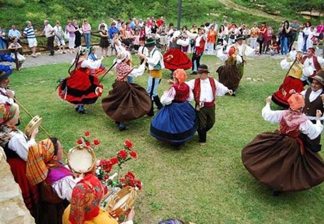 Las mejores fiestas de Cantabria
