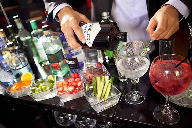 Los mejores gin-tonics de Barcelona