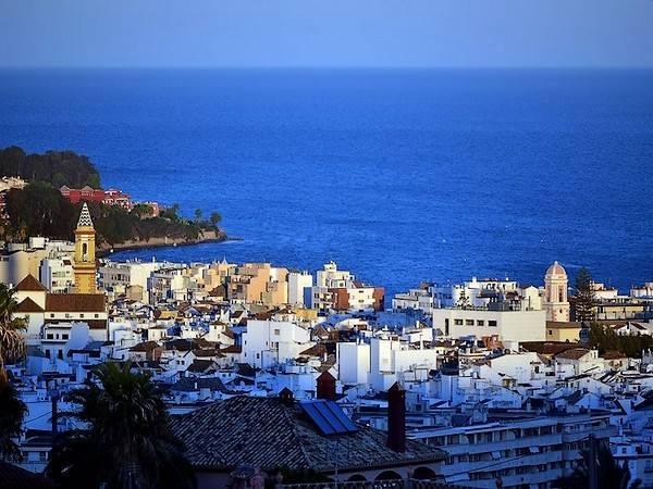 Mejores hoteles con Spa en Estepona, Málaga