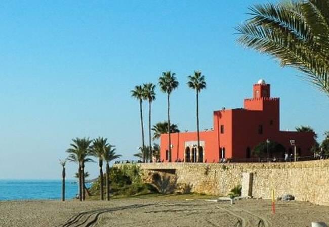 Playa Bil Bil