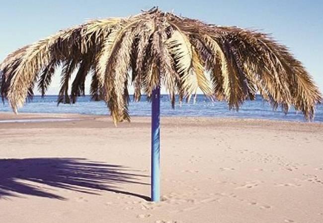 Playa Fuente de la Salud
