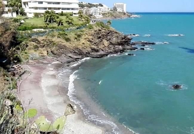 Playa Benalnatura