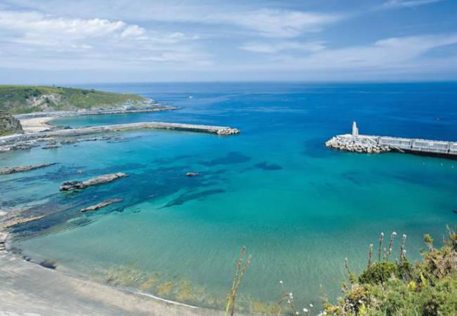 Las 5 mejores playas de Asturias