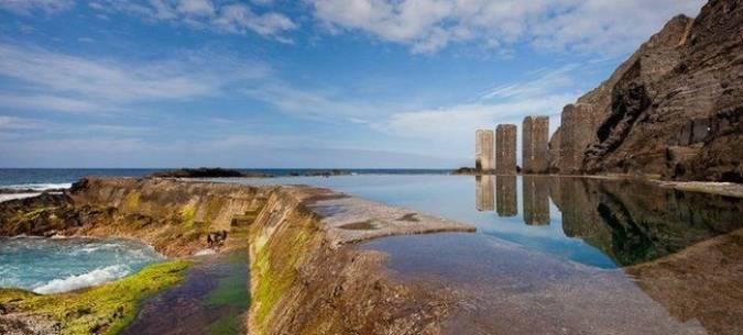 Las mejores playas de La Gomera, Islas Canarias