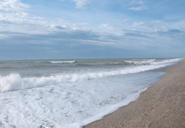 Playa Cerrillos