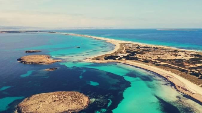 Los 5 mejores sitios para hacer submarinismo en España