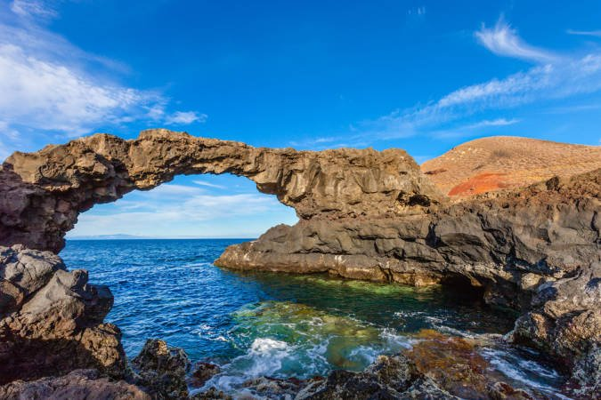 Isla del Hierro, Canarias