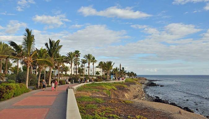 Meloneras, turismo de lujo en Gran Canaria