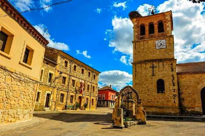 Milagros, buen lechazo y bellos paisajes en Burgos