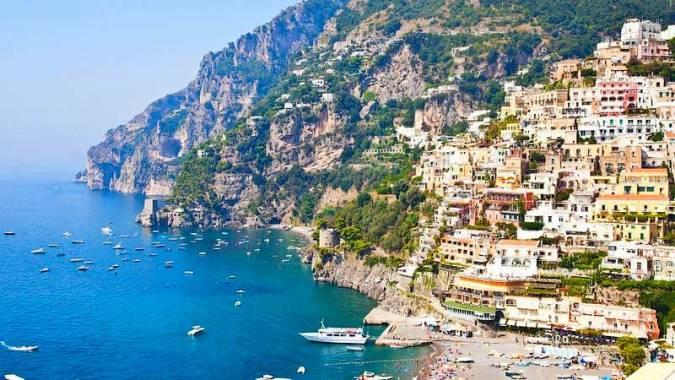 Minori, el Edén de la Costa Amalfitana