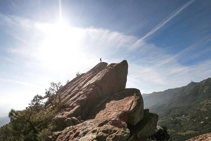Tres sorprendentes miradores naturales de Castellón