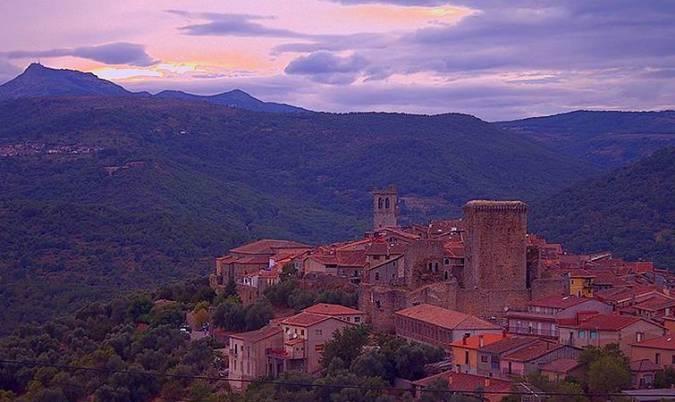 Miranda del Castañar, uno de los pueblos más bonitos de España