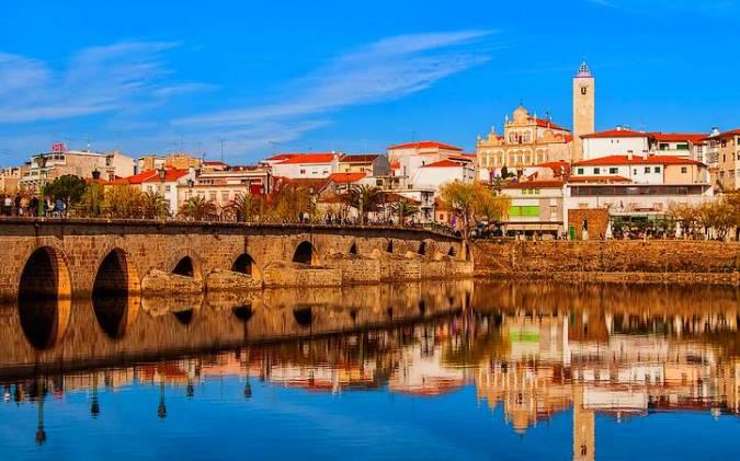 Escapadas a Portugal: la pintoresca ciudad de Mirandela