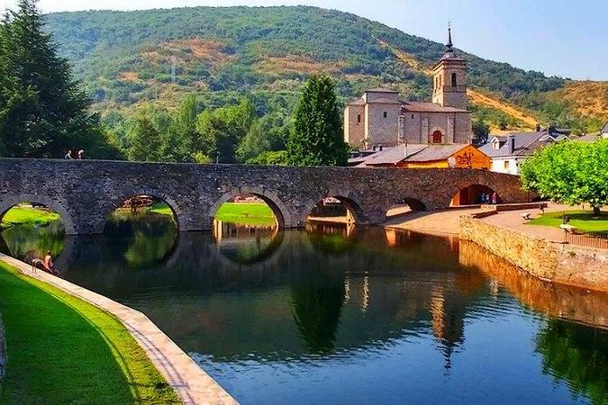 Molinaseca, entre los Pueblos más Bonitos de España