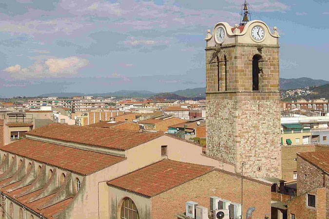 Una escapada sorprendente a Mollet del Vallès en Barcelona