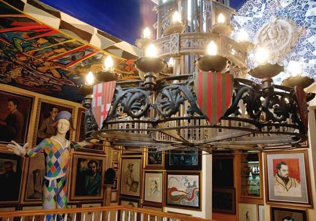 Casa Museo de Joan Abelló