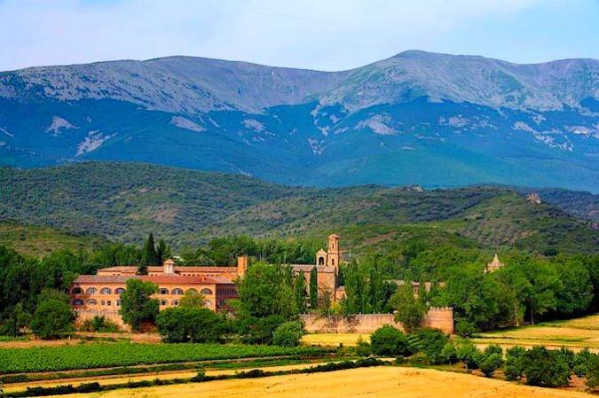 El Monasterio de Veruela, Patrimonio Cultural de Aragón
