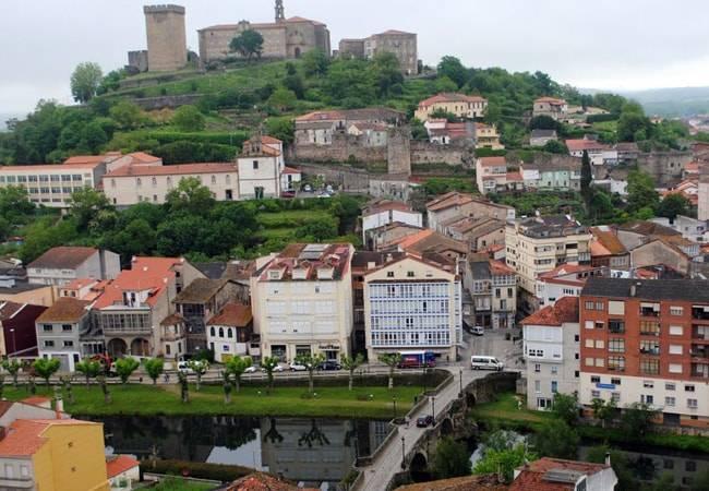 Monforte de Lemos y los Cañones del Sil: aventura natural en Galicia