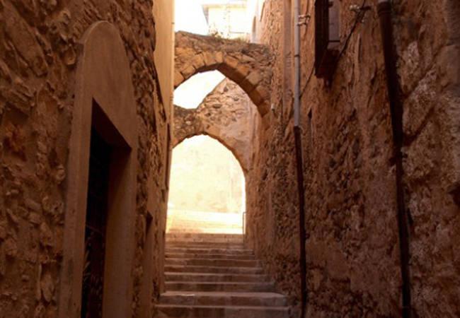 Montblanc, una preciosa villa medieval en Tarragona