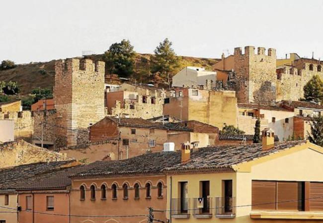 Descubre la villa medieval de Montblanc