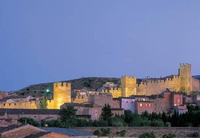 Planifica tu viaje a Montblanc