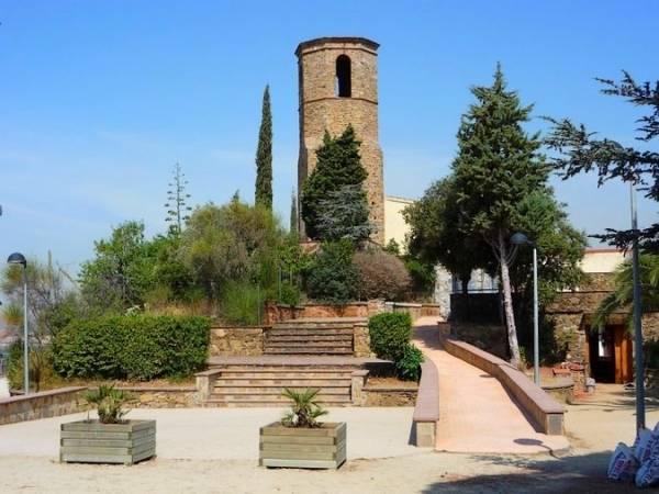Montcada I Reixac Destino De Naturaleza Junto A Barcelona