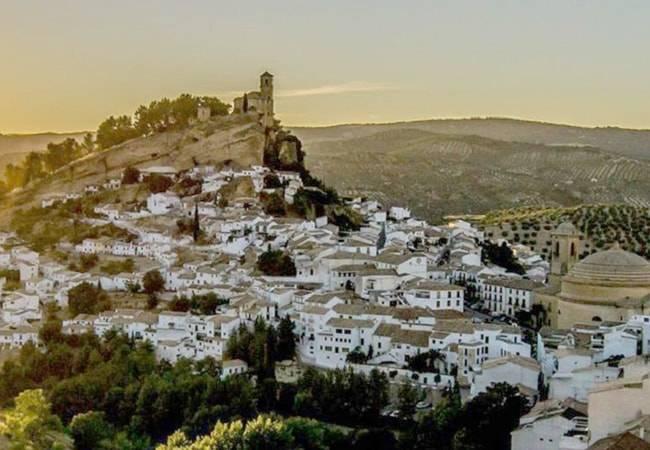 Montefrío, el pueblo con las mejores vistas del mundo está en Granada
