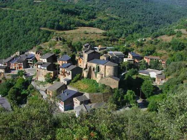 Montferrer, un buen destino rural en Lleida