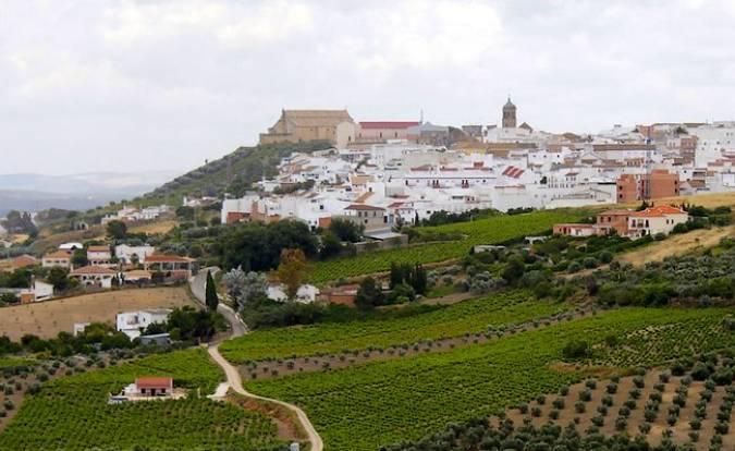 Montilla: la Ciudad del Vino, en Córdoba