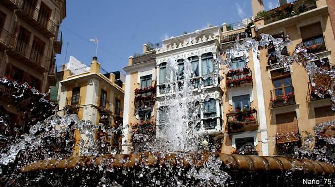 Sergio Gallego nos desvela las 5 mejores zonas para comer en Murcia