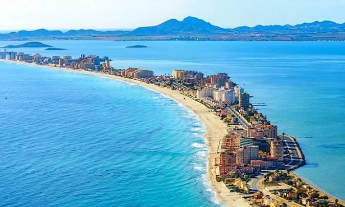 Murcia, destino seguro para el verano de 2021