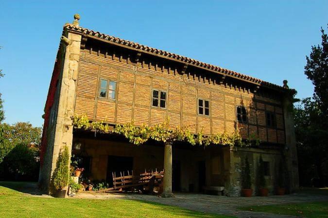 Muriedas, un destino rural al lado de Santander