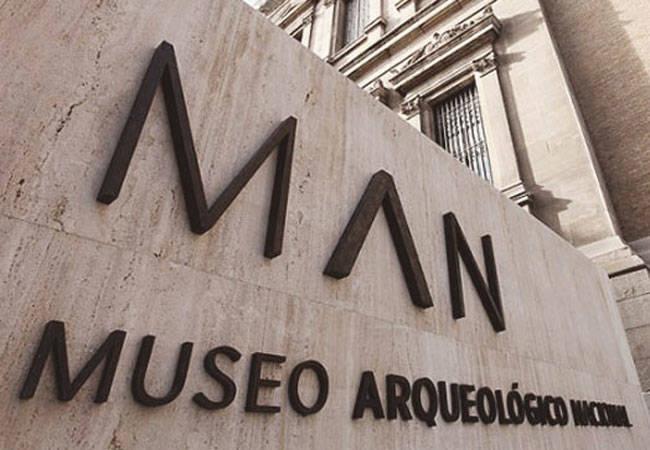 Museo Arqueológico Nacional: museos de Madrid