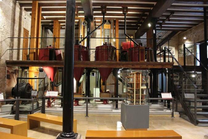 El Museo del Arroz de Valencia