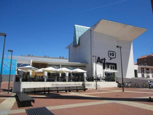 Maravillas del arte contemporáneo: Museo Artium