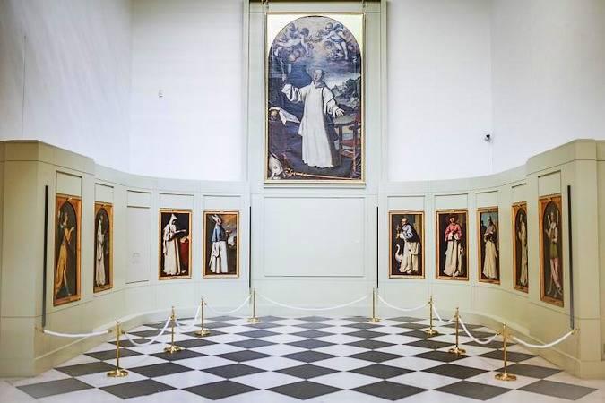 El Museo de Arqueología, Bellas Artes y Etnografía de Cádiz