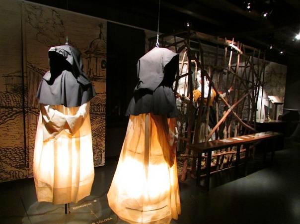 El Museo de las Brujas de Zugarramurdi, en Navarra