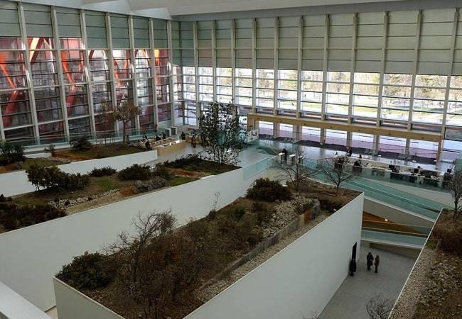 El Museo de la Evolución Humana en Burgos
