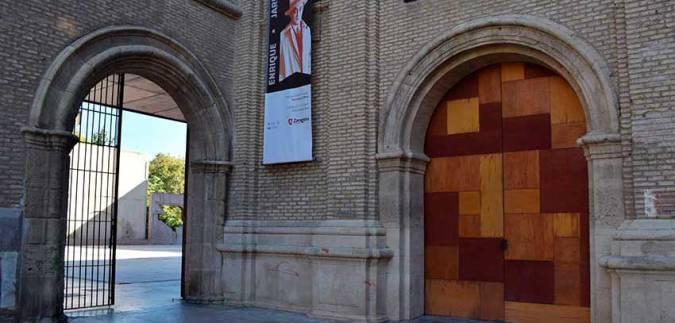 Museo de Origami de Zaragoza