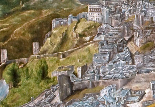 El Museo del Greco en Toledo