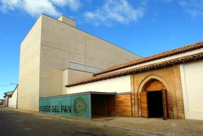 El Museo del Pan, en Valladolid