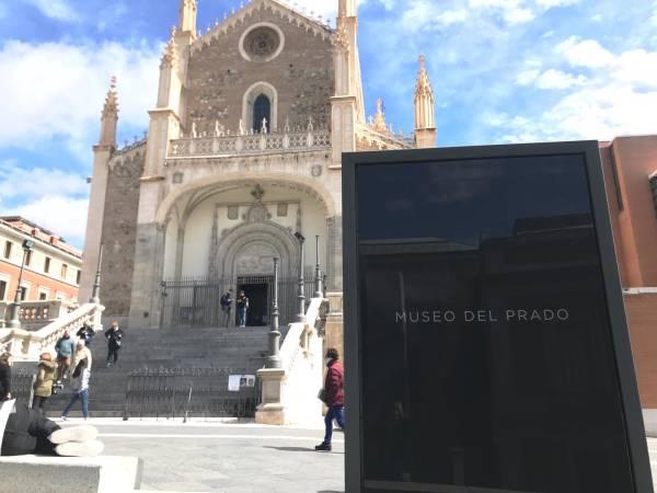 Museo del Prado: que ver