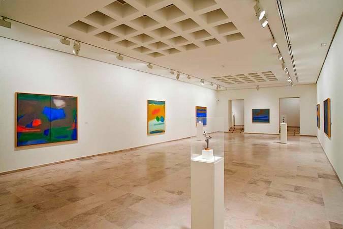 Museo de Arte Contemporáneo de Segovia