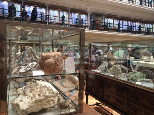 mamas viajeras museo